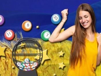 Самые большие выигрыши в лотерею в Украине