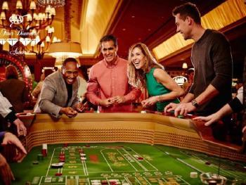 Как вести себя в казино? Игорный этикет