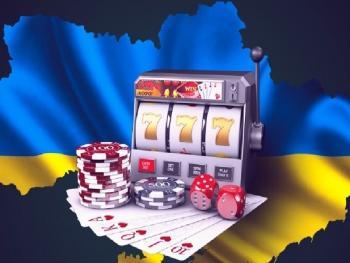 Украинский игорный бизнес: от появления до современности