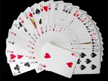 Факты об игральных картах, которые знает не каждый игрок