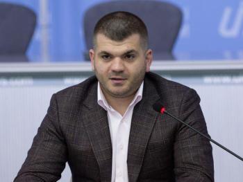 «Для борьбы с лудоманией нужен тандем государства, бизнеса и общества», – Антон Кучухидзе