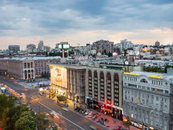 В центре Киева откроют еще одно казино: новые разрешения на помещения