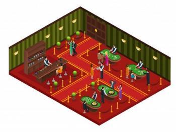 Как поработать в казино? Профессии игорных домов