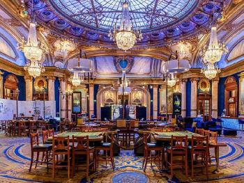 Самые популярные европейские казино