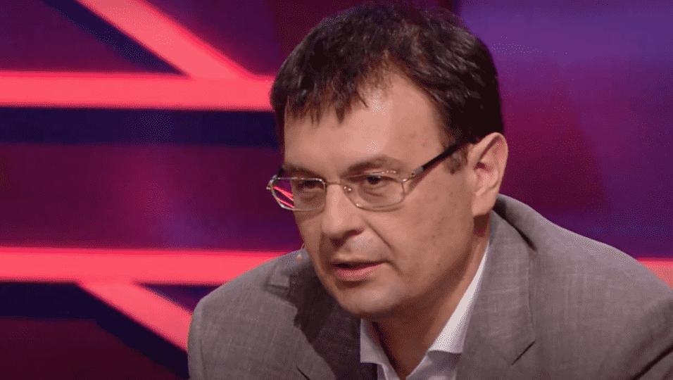 Даниил Гетманцев: Государство легко может контролировать рынок азартных игр и лотерей