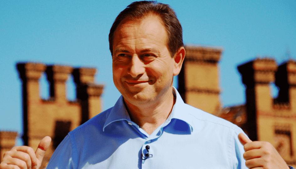 Николай Томенко о самой большой лотерейной тайне Украины