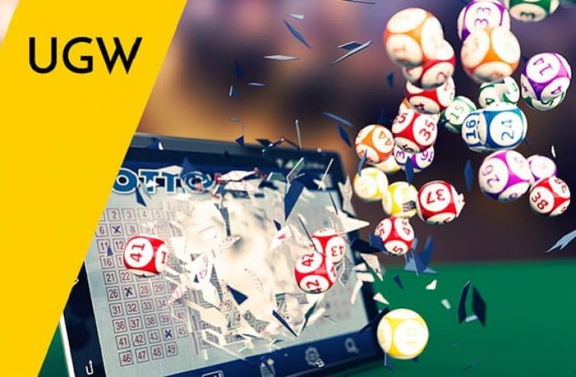 Ukrainian Gaming Week возвращается