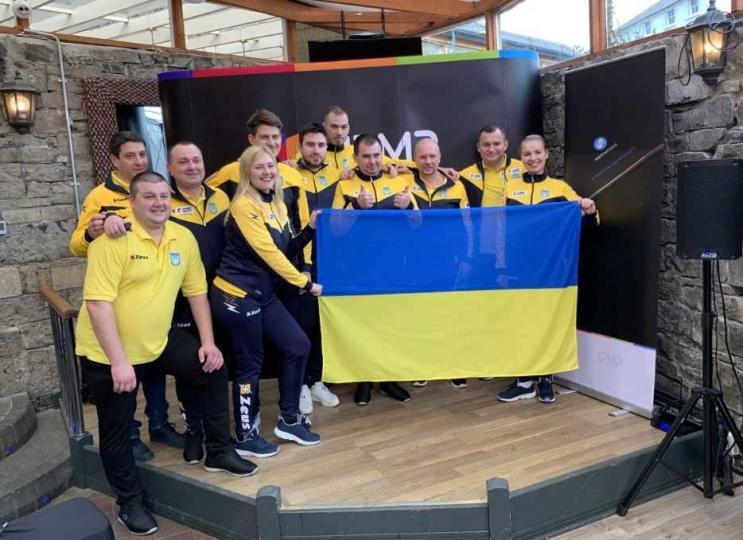 Киев примет Европейский Кубок Наций по спортивному покеру
