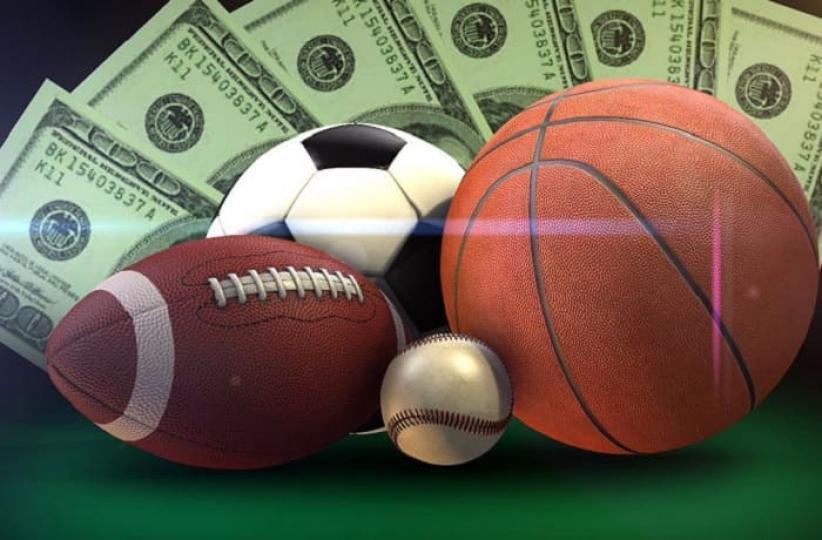 Динамика ставок на спорт: в Азии вращается 50% мирового объема, в США – растут на 10% каждый год