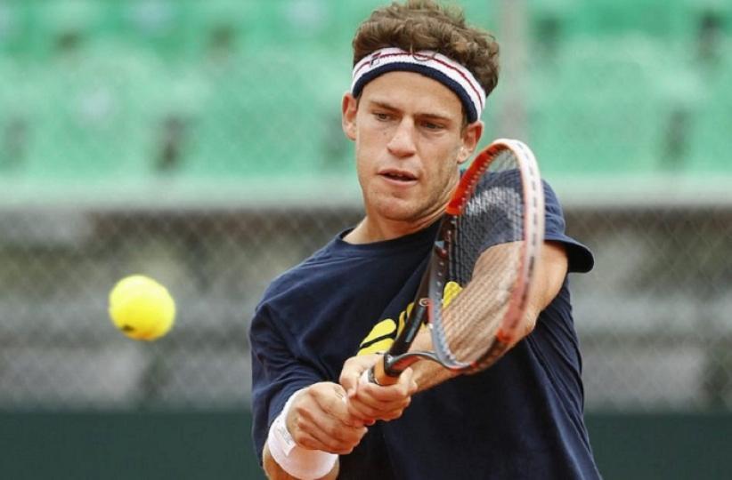 """Известный бразильский теннисист пожизненно дисквалифицирован за """"договорняки"""""""