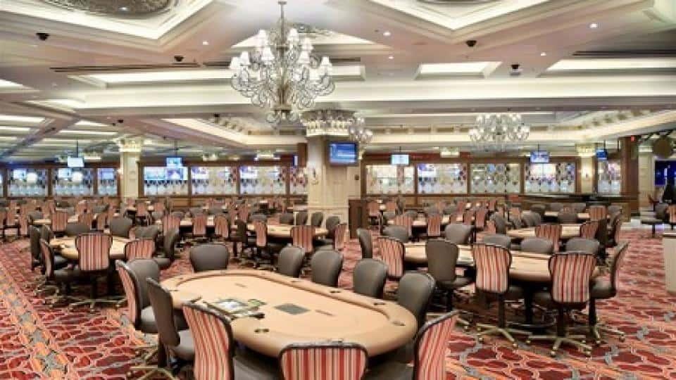 Призовой фонд новой серии Venetian Poker Room не превысит размер гарантии