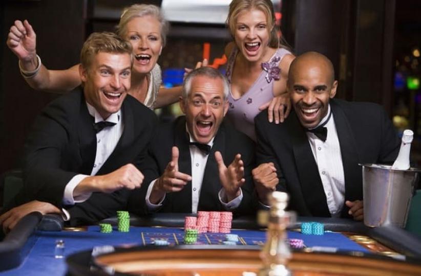 Ученые выяснили, что азартные игры продлевают жизнь
