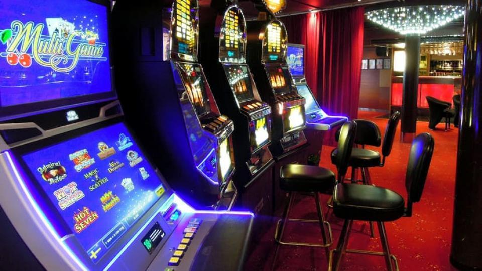 Азартные игры: почему нужно разрешить и как получить прибыль