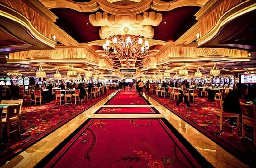 Какие казино считаются лучшими в мире?