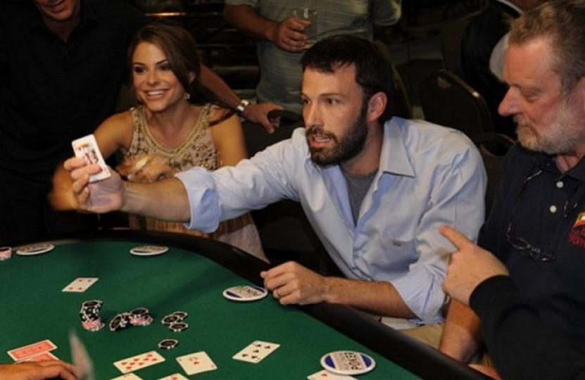 Знаменитости и казино: что наша жизнь – игра!