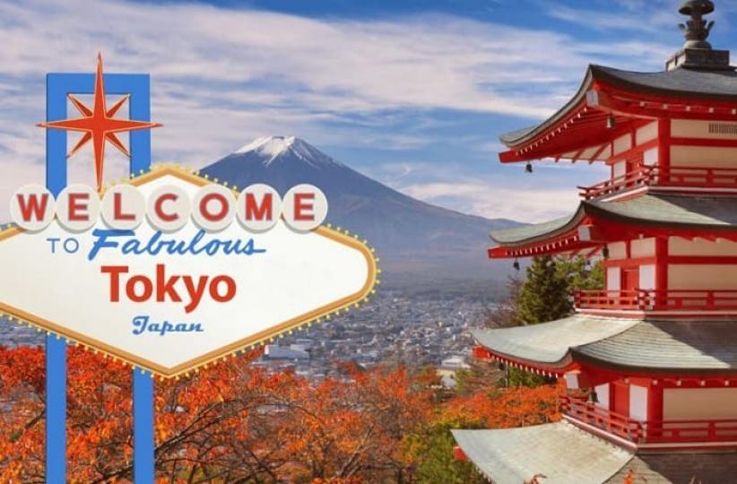 Восемь регионов Японии изъявили желание принять казино