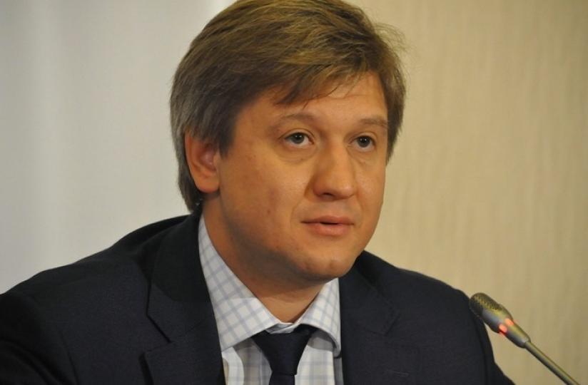Александр Данилюк: Игорный бизнес надо легализовать