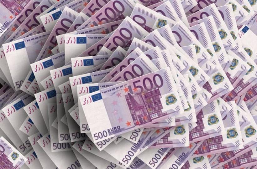 Игрок казино выиграл 3,3 миллиона евро на Mega Fortune
