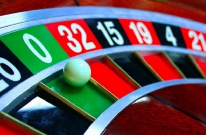 Кабмин поддержал законопроект о легализации азартных игр