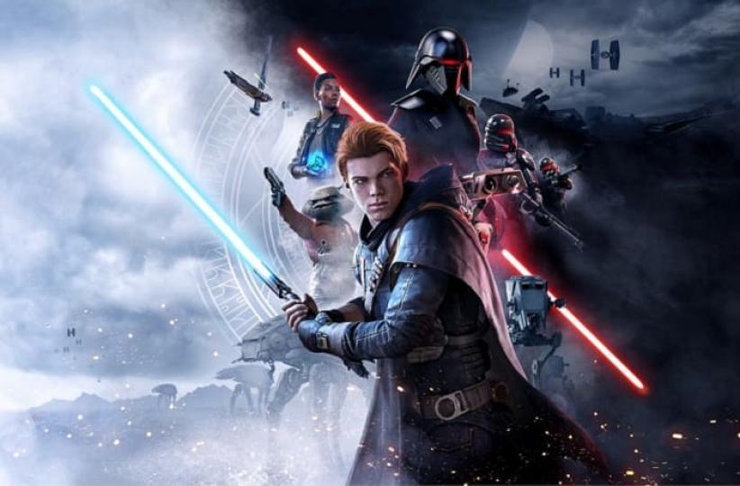 Вышел новый трейлер Star Wars Jedi: Fallen Order