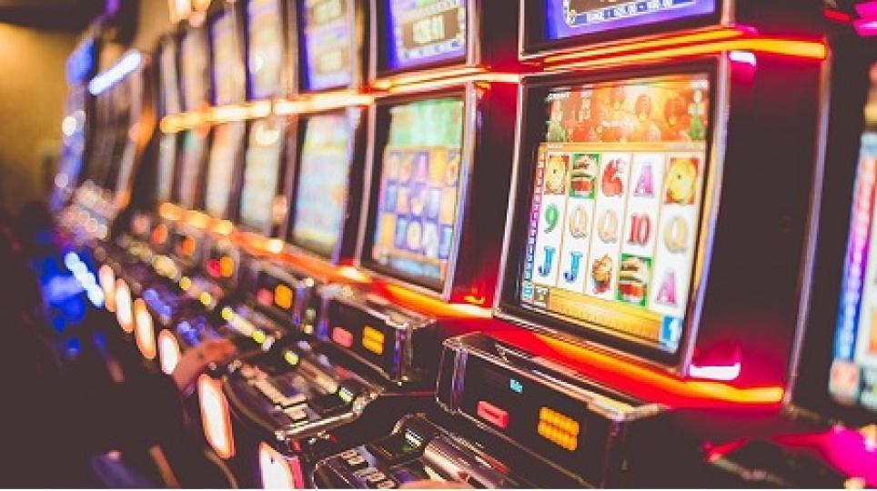В Киевской области свернули деятельность салона игровых автоматов