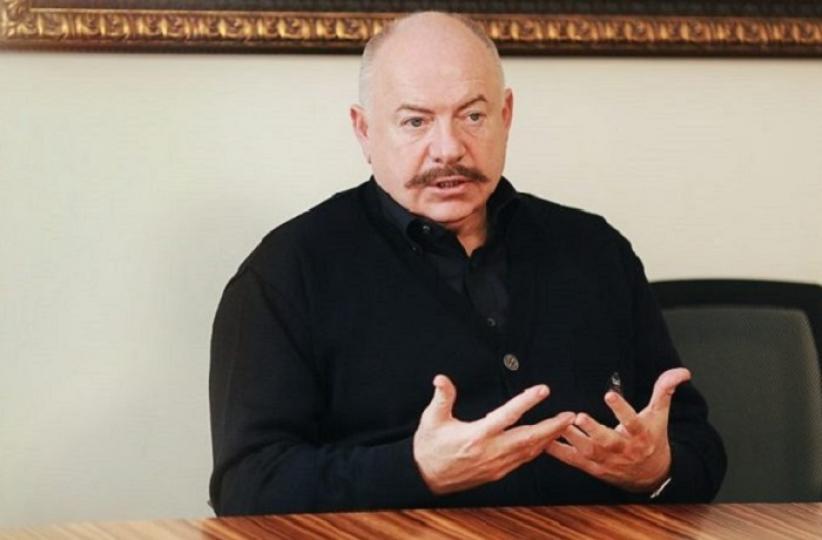 Святослав Пискун: Казино в Украине должны быть государственными