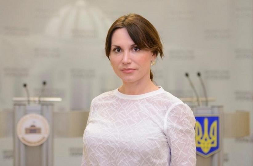 Ирина Сысоенко: Нужно защитить психологическое здоровье украинцев в сфере игорного бизнеса