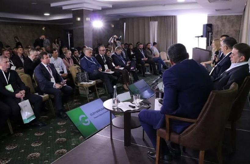 First Ukrainian Gambling Forum: статьи, комментарии, видео