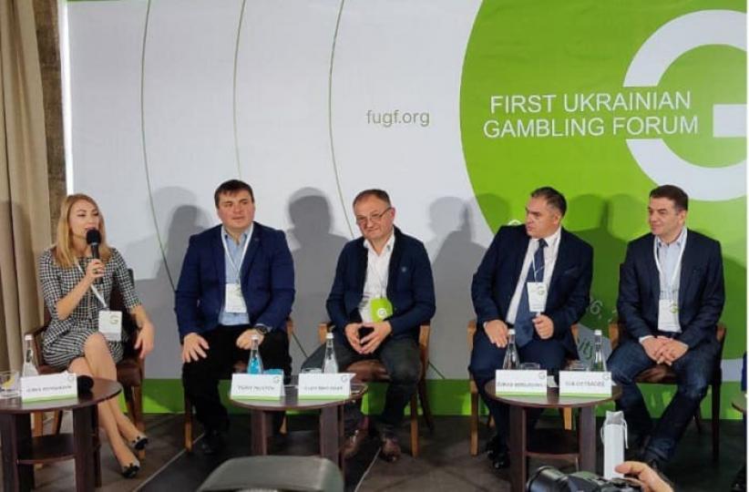 Мы готовы предложить альтернативный вариант законопроекта о легализации игорного бизнеса, – нардеп Марусяк