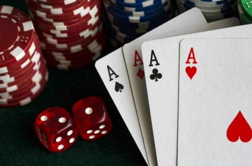 Самые интересные фильмы про покер