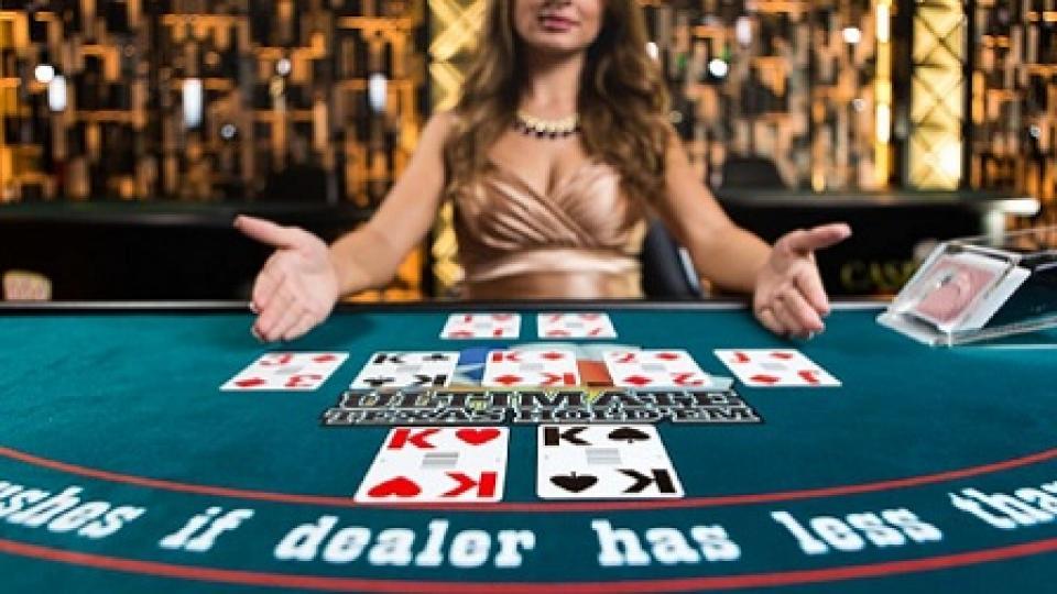 Легализация азартных игр в Украине: как это будет происходить и какие особенности
