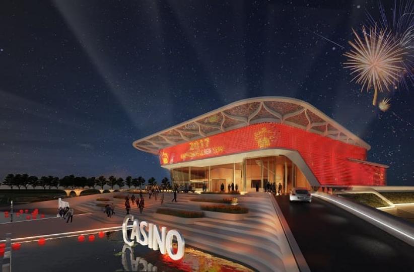 Неудачное мошенничество на рулетке в Holland Casino Venlo