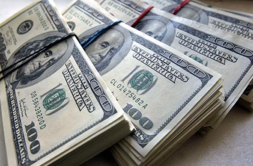 В канадском казино сорвали джекпот 500 тысяч долларов