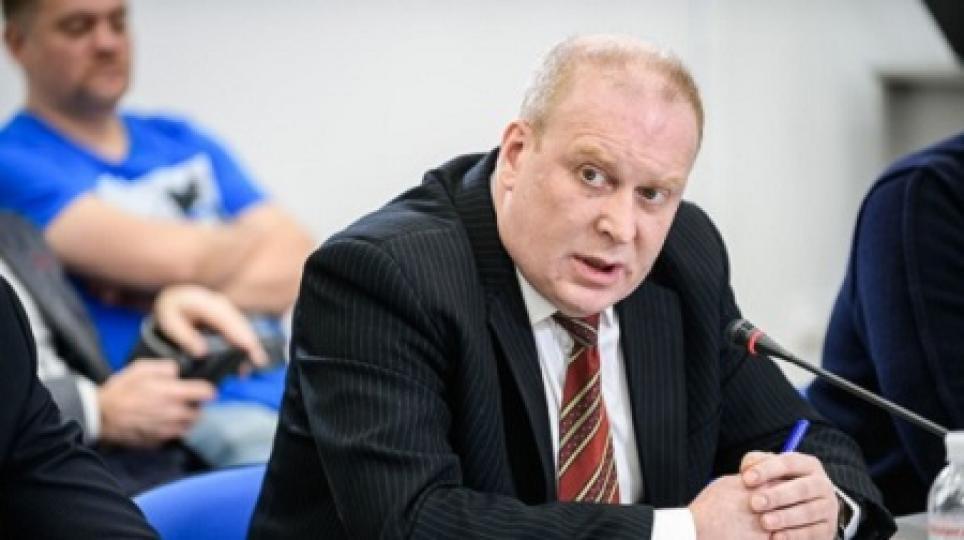 Авторы законопроектов о легализации азартного бизнеса дискредитируют идею президента, – Милевский