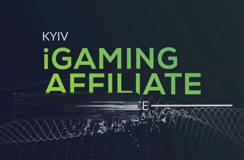 Kyiv iGaming Affiliate Conference: все о легализации игорного бизнеса на опыте мировых экспертов и представителей госструктур Украины
