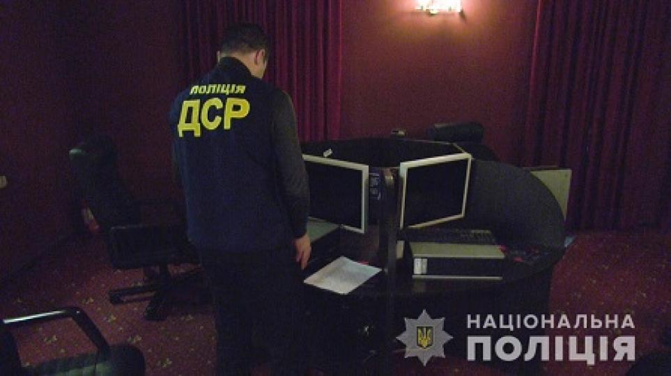 В Украине не осталось работающих нелегальных игорных заведений, – МВД