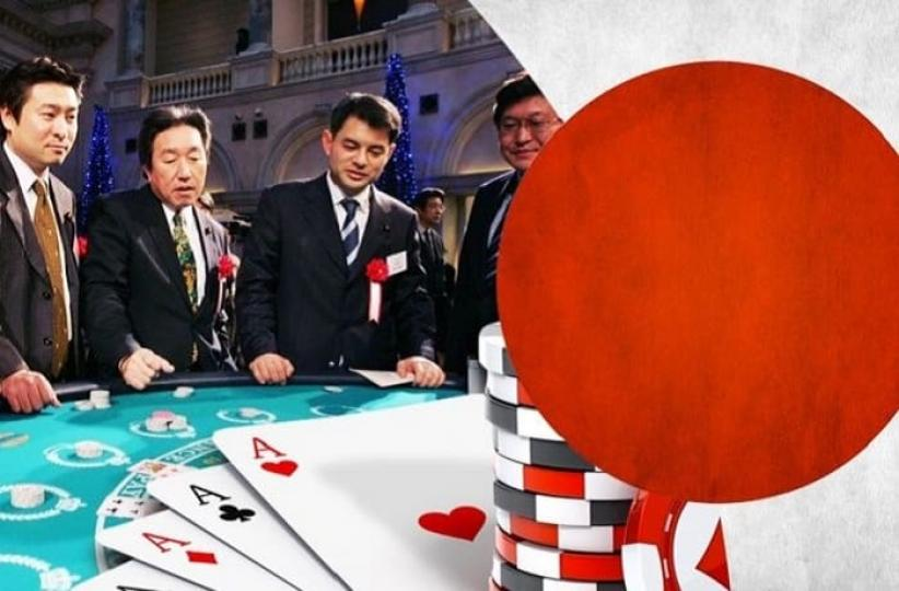 """В Японии """"заигрывают"""" с инвесторами: налога на выигрыши иностранцев в казино пока не будет"""