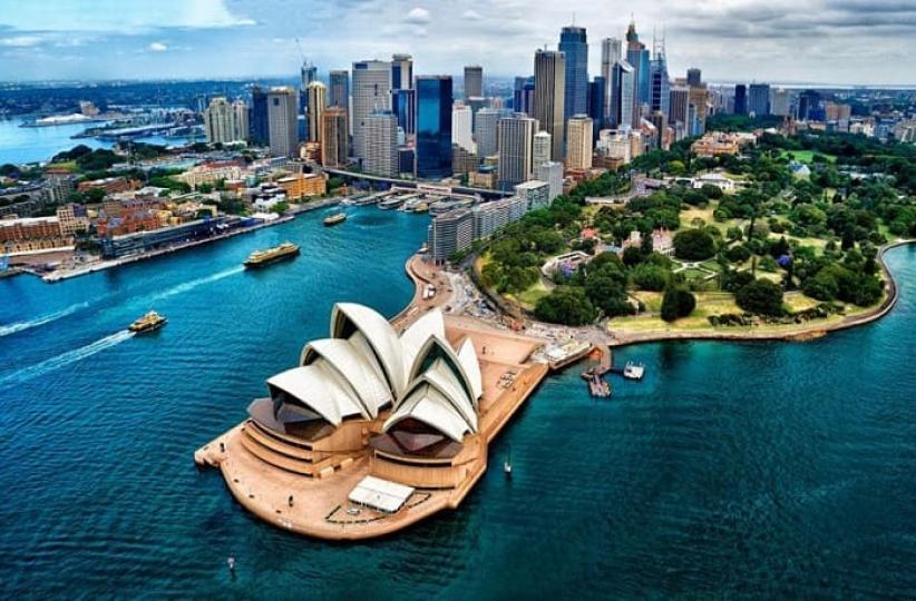 Австралийские банки хотят запретить гемблинг с кредитных карт