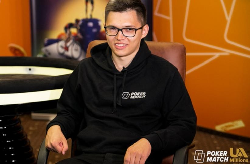 Николай Костырко – победитель турнира Winter Grand на PokerMatch