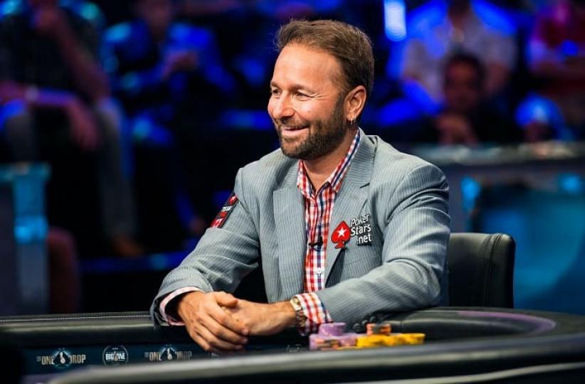 Покерная элита поддержит Эндрю Янга в будущей президентской гонке