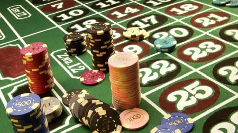 Проект Кабмина по азартным играм отдаст рынок сегодняшним подпольным операторам – СМИ