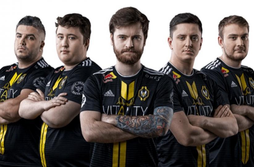 Team Vitality – чемпион EPICENTER 2019!