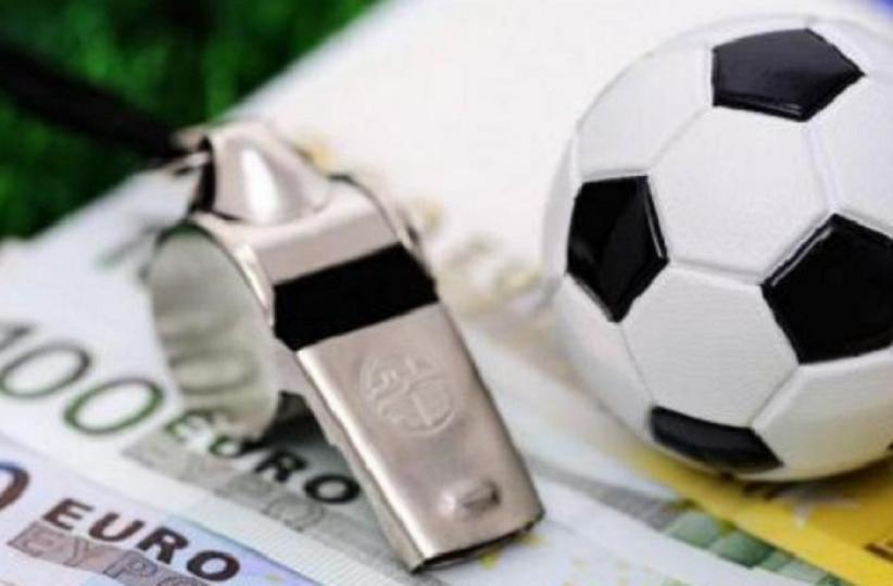 В Беларуси игроков сразу семи команд обвиняют в договорных матчах