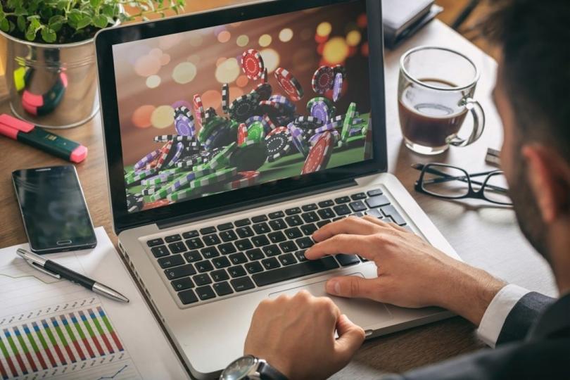 В Германии отменят запрет на деятельность онлайн-казино