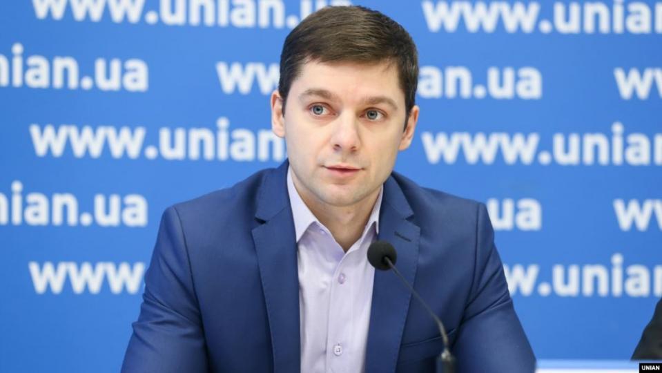 Василий Мокан о легализации игорного бизнеса