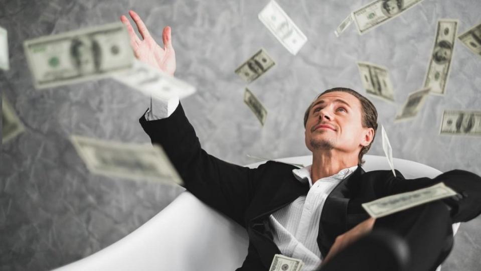 Новый долларовый миллионер от BitStarz