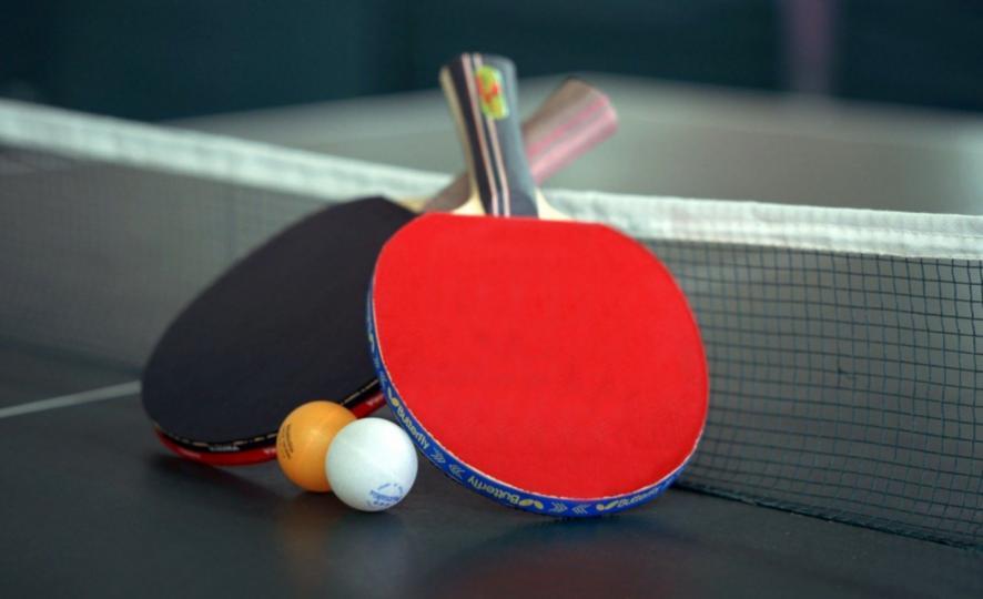 Настольный теннис принёс беттору крупный выигрыш