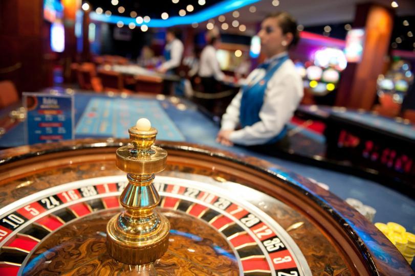 Когда в Украине начнётся строительство того самого грандиозного казино?