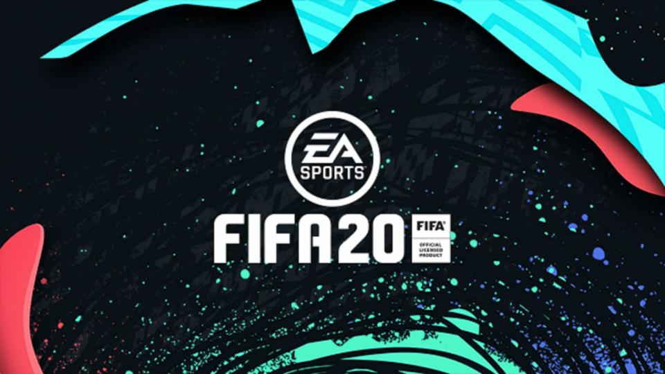 Онлайн-турнир по FIFA 20 от «Спартака»