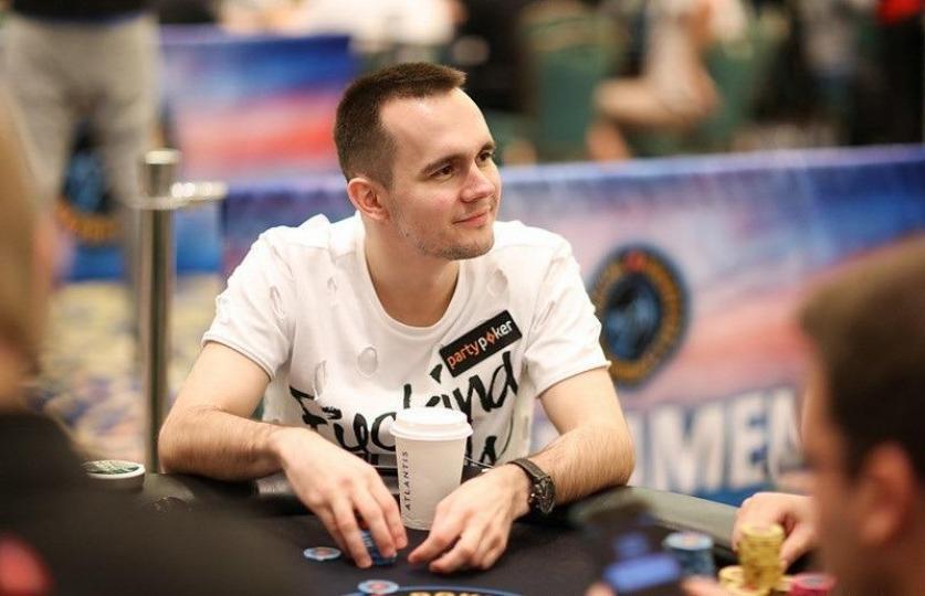Путь лучшего покериста Белоруссии: мультимиллионер до 30